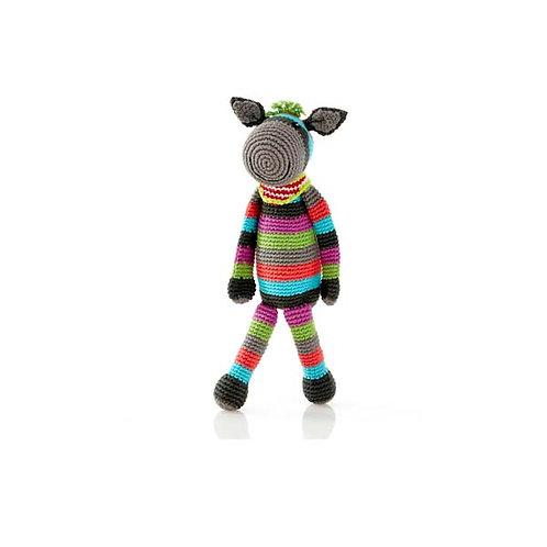 Donkey Toy by Pebble Child