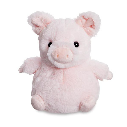 Cudle Pals Pig Soft Toy