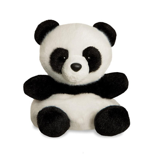 Palm Pals Bamboo Panda 5in Soft Toy