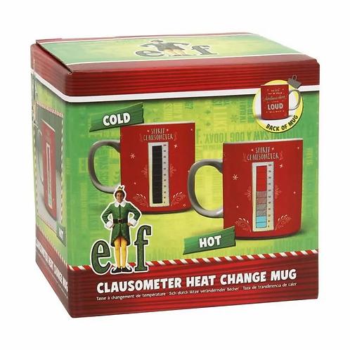 Elf Heat Change Mug