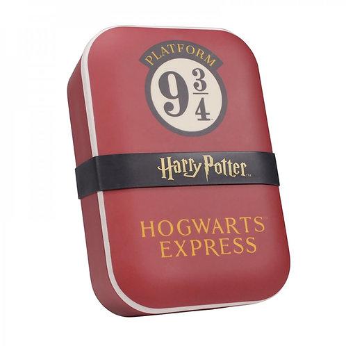 Harry Potter Platform 9 & 3/4 Lunch Box