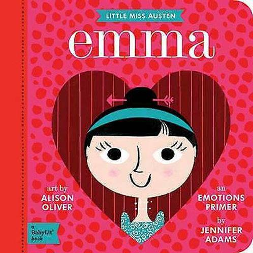 Little Miss Austen: Emma (an Emotions Primer)
