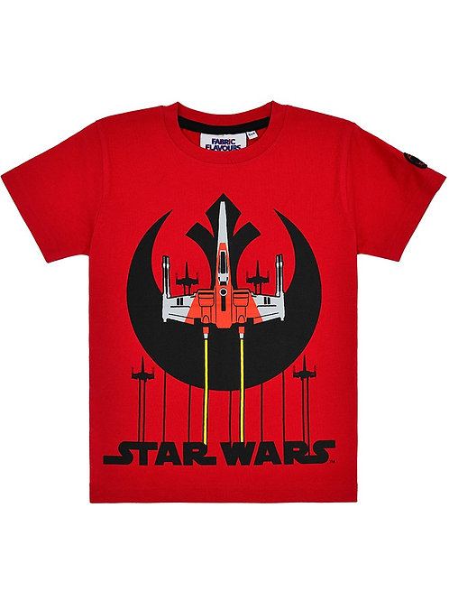 Fabric Flavours Star Wars Rebel Squadron Tee
