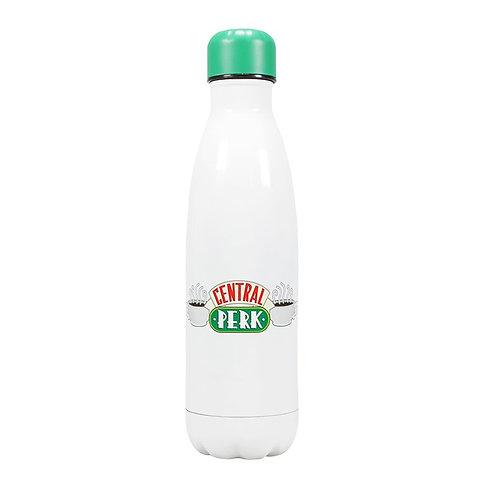 Friends Central Perk Logo Metal Drinks Bottle