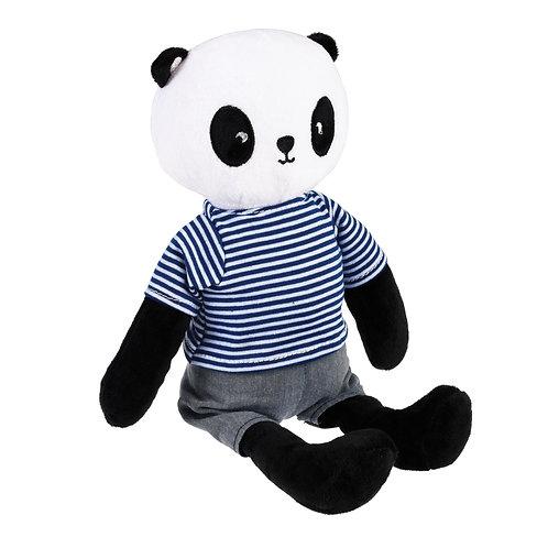 Jamie The Panda Soft Toy