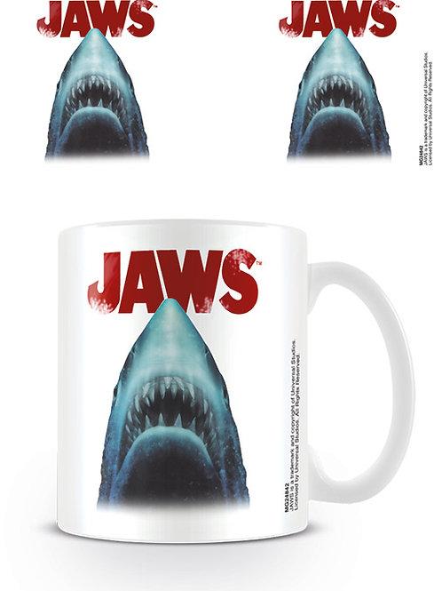 Jaws Shark Mug