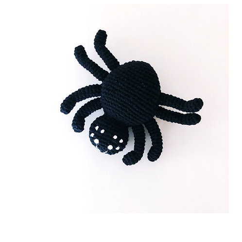 Spider Toy by Pebble Child