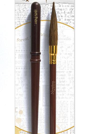 Harry Potter Wand Pen & Pencil Set