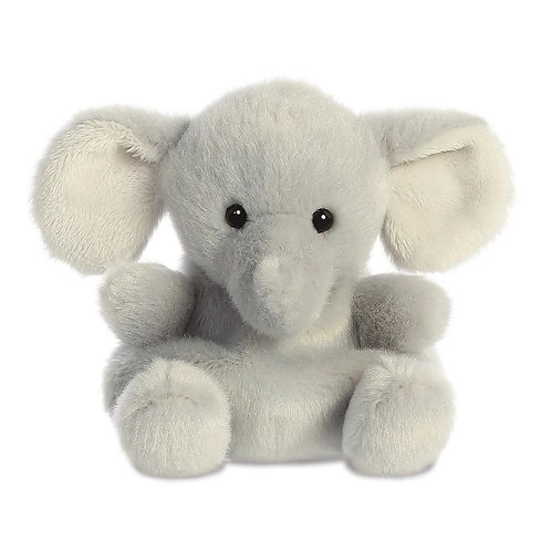 Palm Pals Stomps Elephant 5in Soft Toy