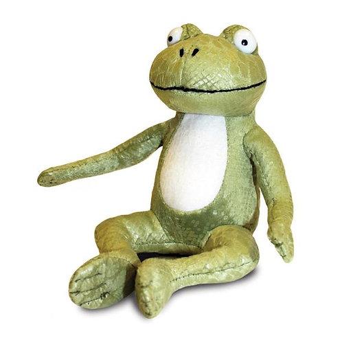 Room on the Broom - Frog