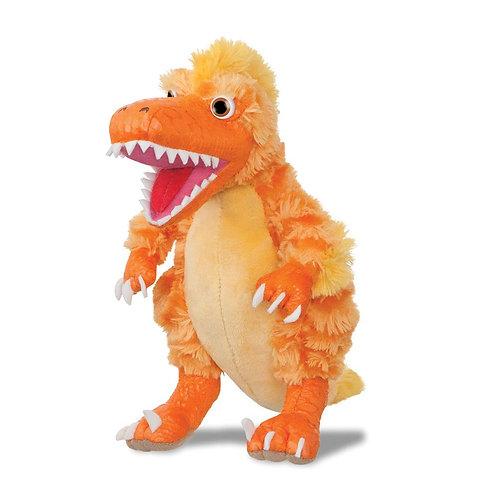 Dinosaur Roar Boo the Deinonychus Soft Toy