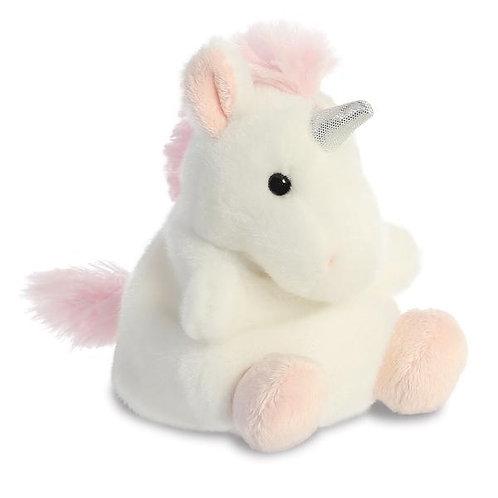 Palm Pal Sassy Unicorn