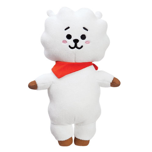 BT21, RJ Soft Toy, Small,10In