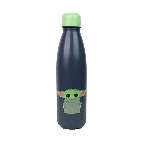 "Mandalorian ""The Child"" Water Bottle"