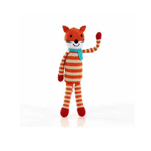 Fox Toy by Pebble Child
