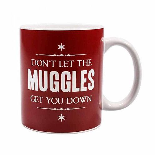 Harry Potter Muggles Mug