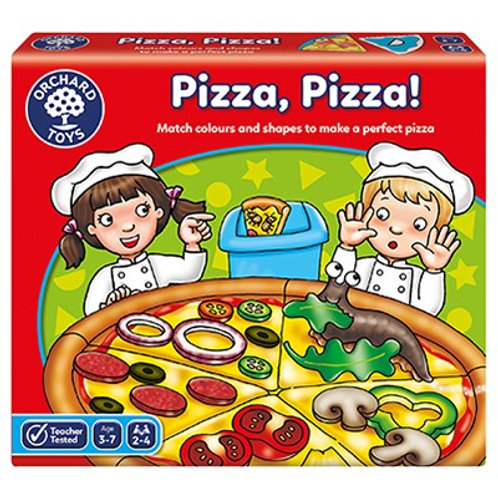 Orchard Toys Pizza Pizza Game