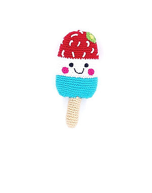 Ice Lolly Toy by Pebble Child