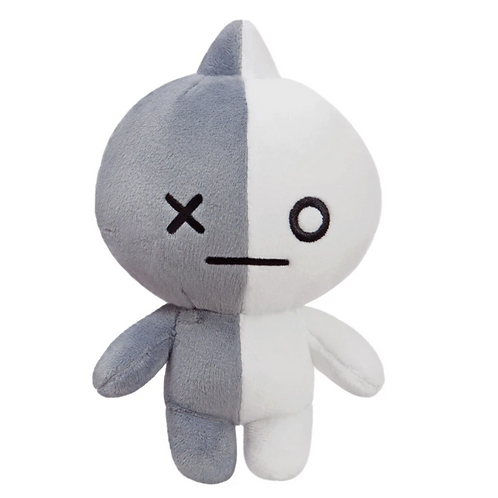 BT21, VAN Soft Toy, Small, 7In