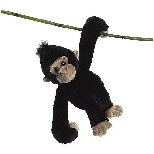 Hang N Swing Gorilla Soft Toy
