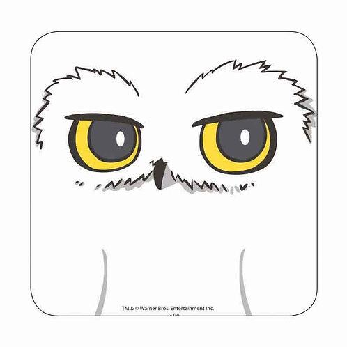 Harry Potter Hedwig Owl Coaster