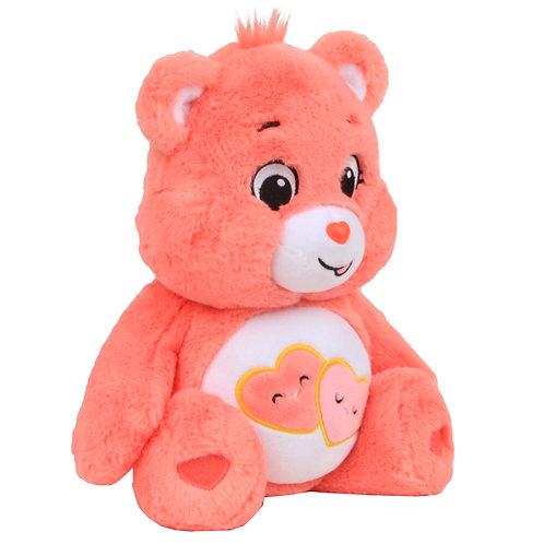 Care Bear Love-A-Lot Bear