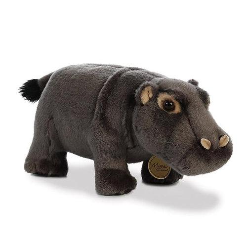 MiYoni Hippopotamus Soft Toy