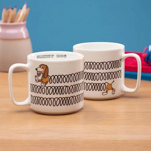 Toy Story Slinky Dog Mug