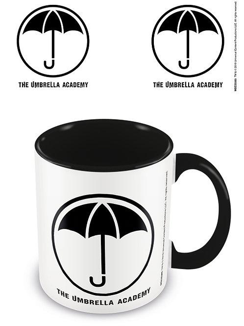 Umbrella Academy Logo Mug