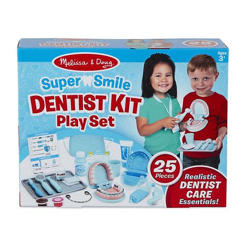 Melissa & Doug Dentist Kit