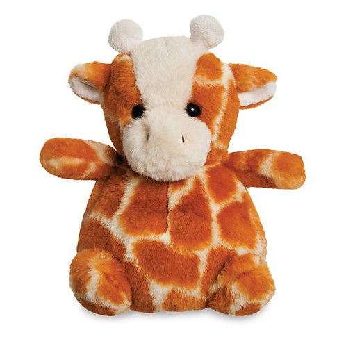 Cuddle Pals Giraffe soft Toy