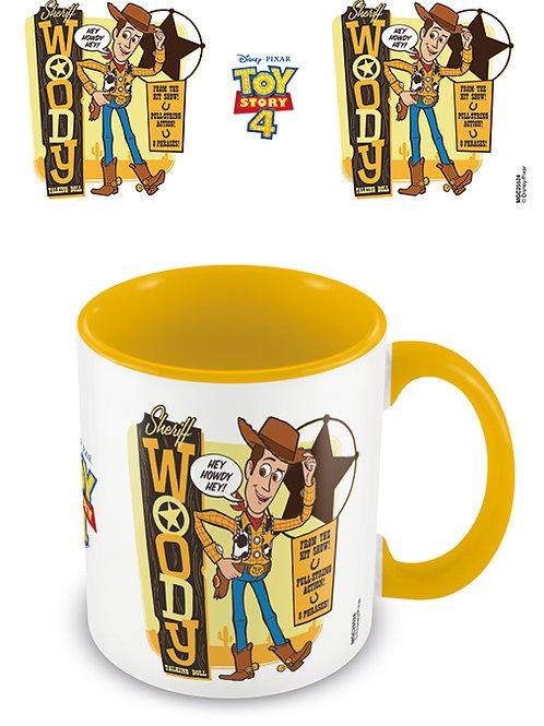 Toy Story Woody Mug
