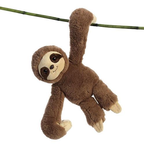 Hang N Swing Sloth Soft Toy