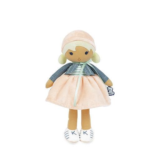 Kaloo Chole Fabric Doll 25cm