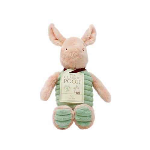 Hundred Acre Wood Piglet Soft Toy