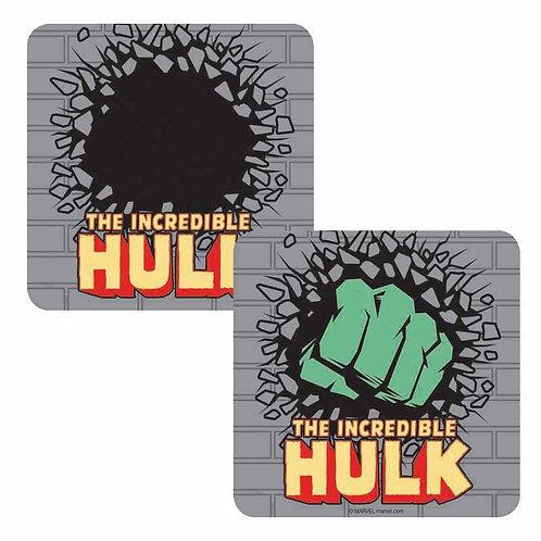 Marvel Hulk Lenticular Coaster