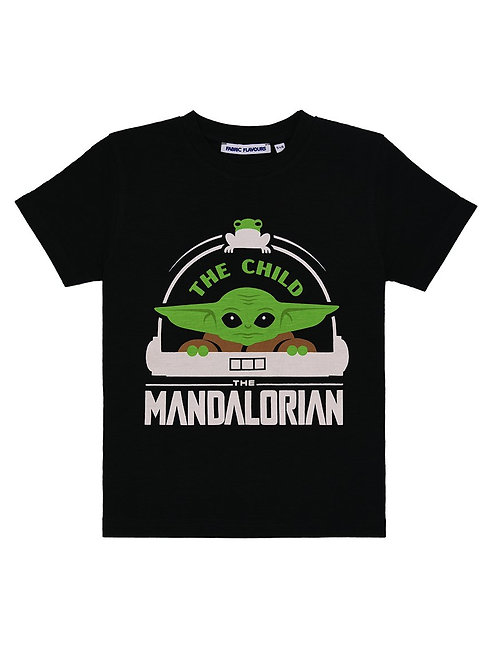 """Fabric Flavours """"The Child"""" Tee"""