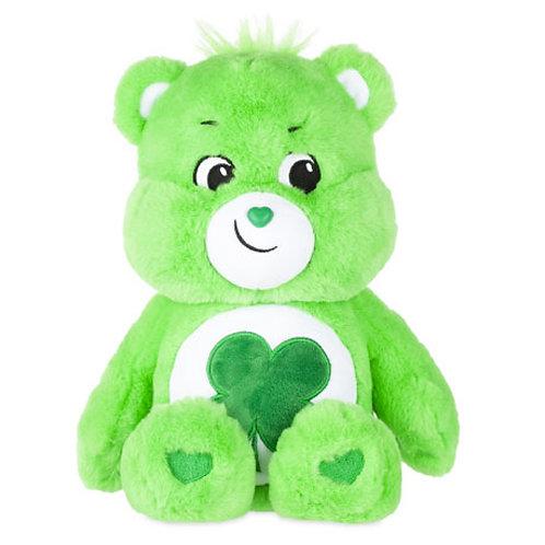 Care Bears Good Luck Bear Soft Toy
