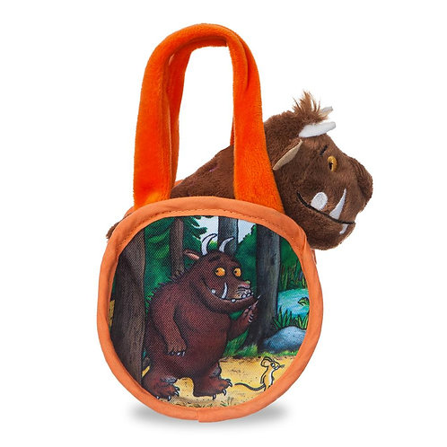 Gruffalo Fancy Pals Bag