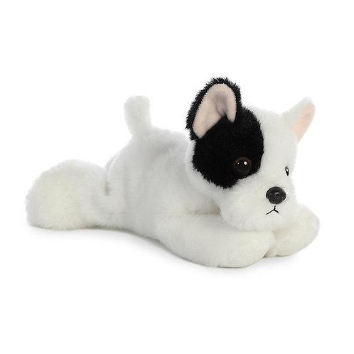 Mini Flopsie - French Bulldog Pup Soft Toy