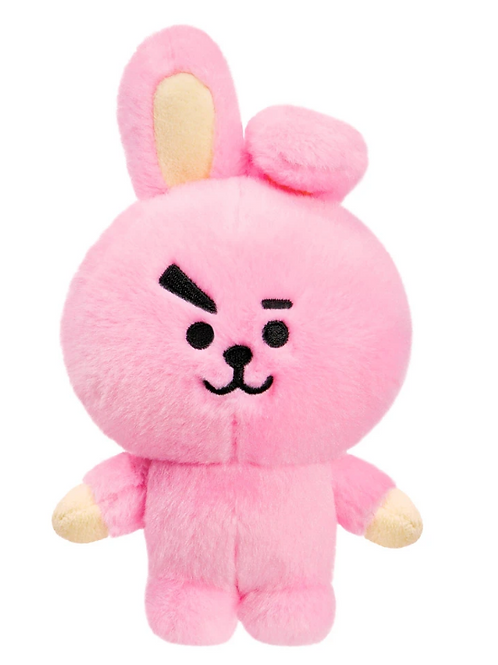 BT21, COOKY Soft Toy, Small, 8In