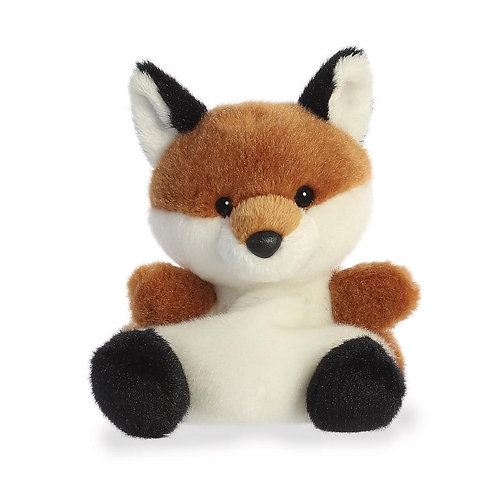 Palm Pals, Fox 5in Soft Toy