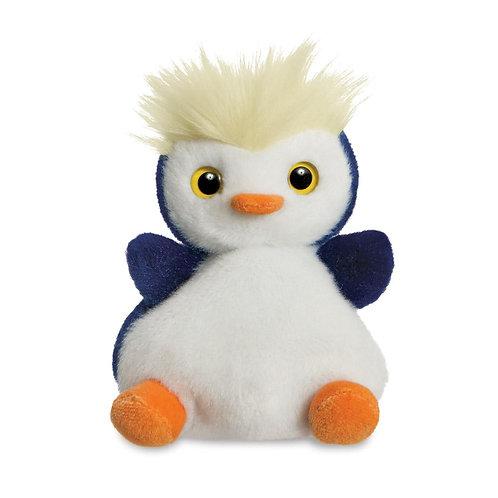 Skipee RockHopper Penguin Soft Toy
