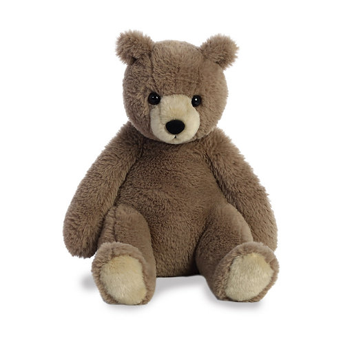 Aurora World Mocha Bear 12 inch Soft Toy