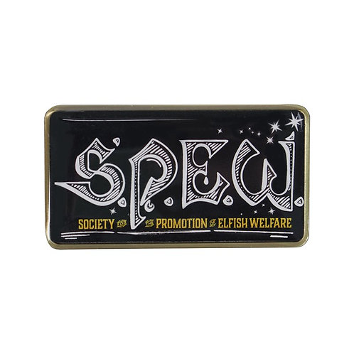 Harry Potter S.P.E.W Pin Badge