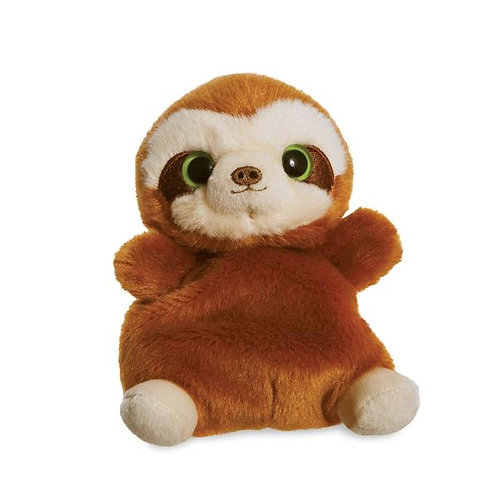 Slo Sloth Palm Pet Soft Toy