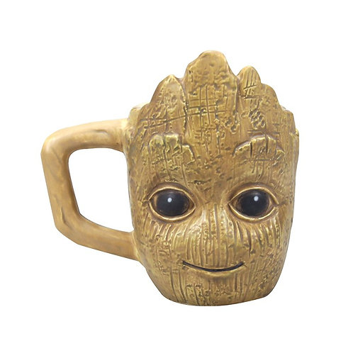 Guardians of the Galaxy Groot Mini Mug