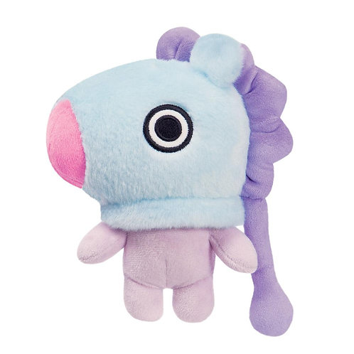 BT21, MANG Soft Toy, Small, 6.5In