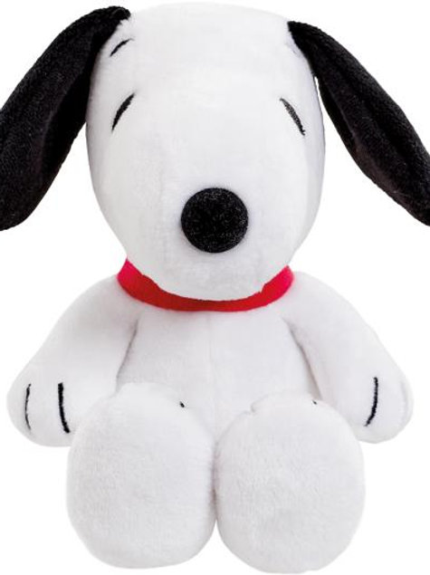 Small Snoopy Soft Toy