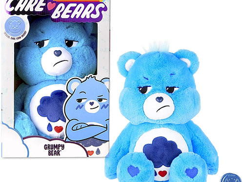 Care Bears Grumpy Bear Soft Toy